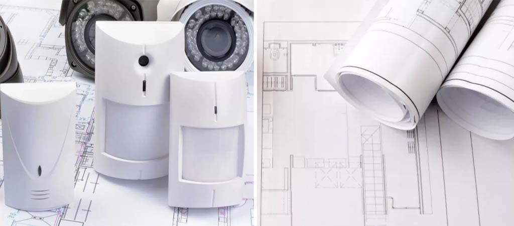 Проектирование систем безопасности от ПТМ24