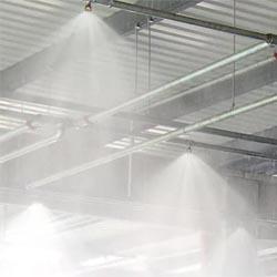 Пожарные извещатели на подвесной потолок